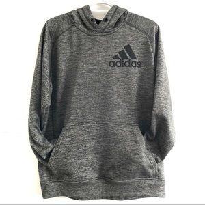 Adidas Climawarm hoodie. Size M.